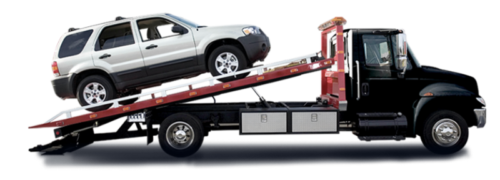 car towing service in philadelphia PA